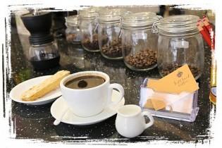 精選國外知名咖啡豆